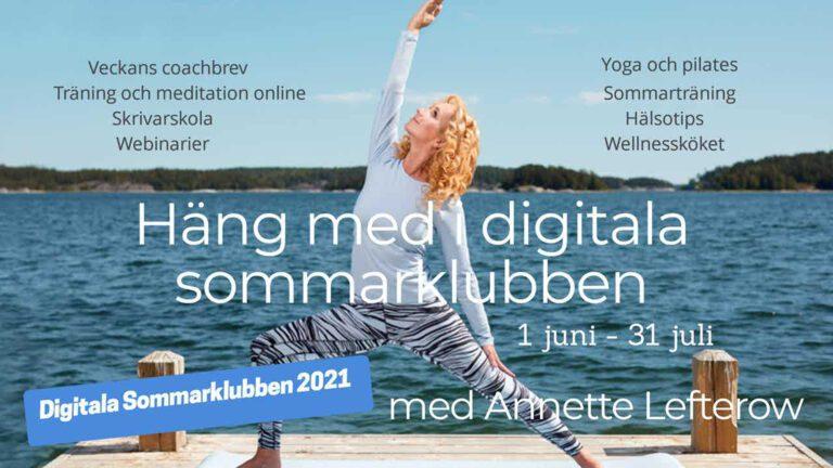 Sommarklubben 2021